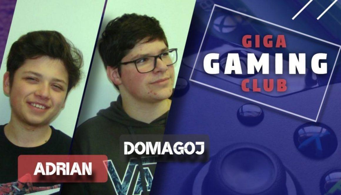 Giga Gaming Club