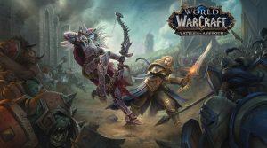 World of Warcraft BoA-Banner