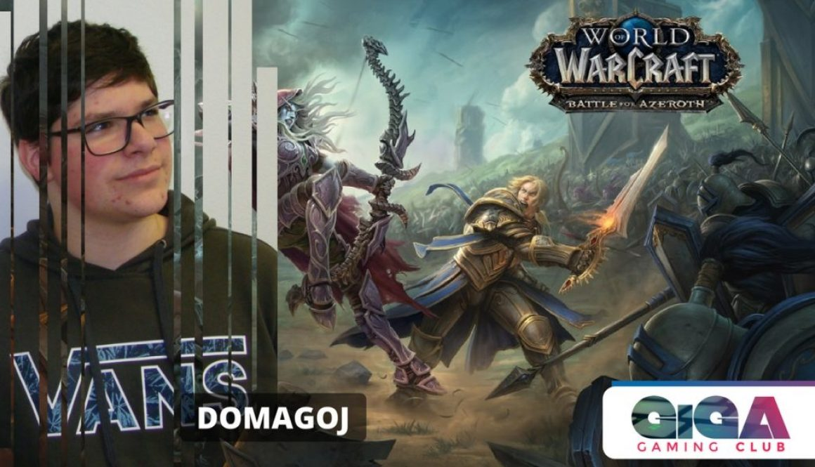 GiGA recenzija World of Warcraft