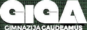 GiGA logo bijeli