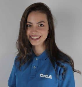 GiGA Stipendista Ida Antunović