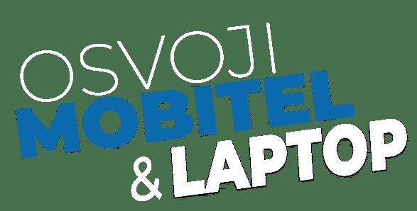 Mobitel i Laptop Logo